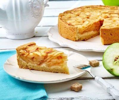 Классическое тесто для пирога